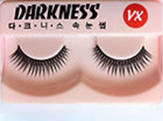 Picture of Darkness Eyelashes - VX Style