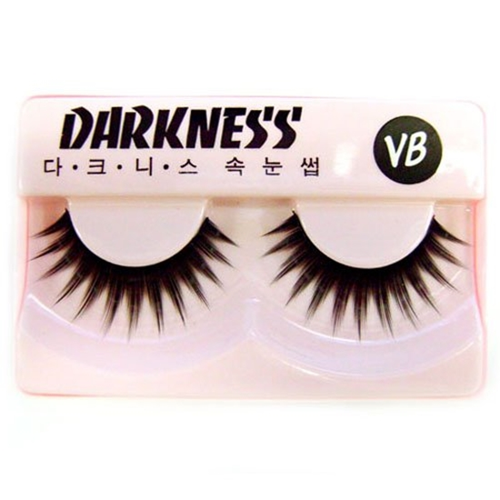 Picture of Darkness Eyelashes - VB Style