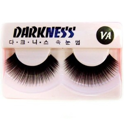 Picture of  Darkness Eyelashes - VA Style