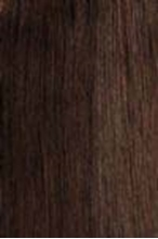 """Picture of Remi Clip in Clip on Human Hair Extensions 18"""" x 3- Dark Chocolate Brown 2#"""
