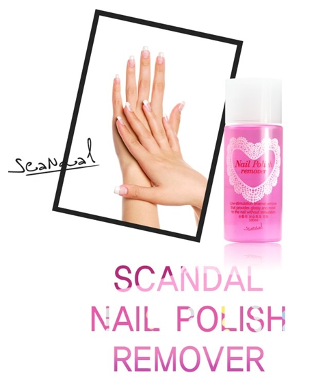 Picture of Nail Polish Remover - 100ml