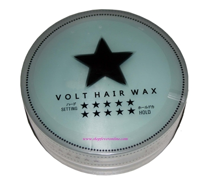 Picture of Volt Hair Wax - Ice Blue