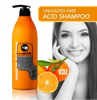 Picture of Volt  Unleaded Acid Hair Shampoo - 1000ml