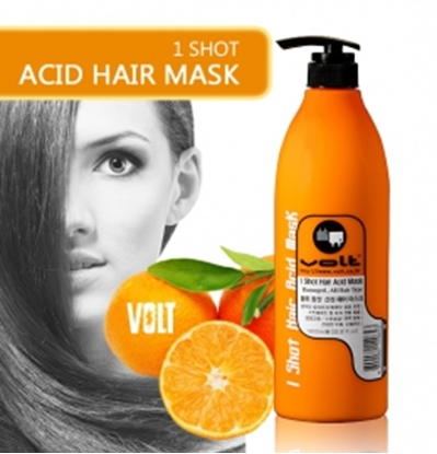 Picture of Volt Shot Acid Hair Mask (Conditioner) 1000 ml