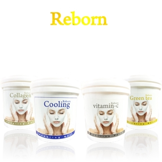 Picture of Reborn Modelling Mask 2000 ml Tub