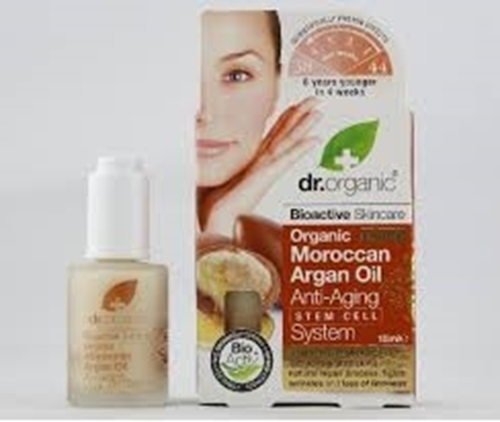 Picture of Dr Organic Moroccan Argan Oil - 50ml