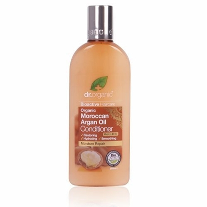Picture of Dr Organic Conditioner -Moroccan Argan Oil