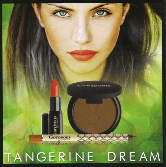 Picture of Gorgeous Cosmetics - Tangerine Dream Gift Set