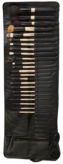 Picture of Gorgeous Cosmetics - 23 Brush Collection