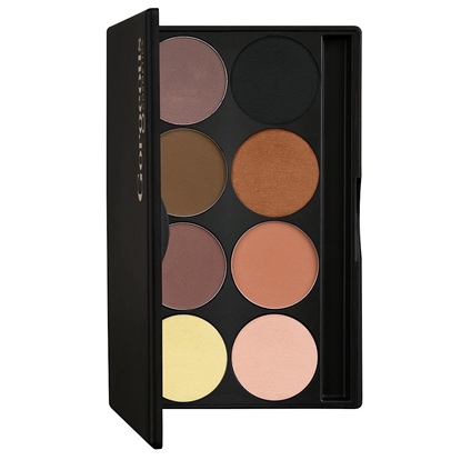 Picture of 8 Pan Palette - Ever Matte