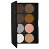 Picture of 8 Pan Palette - Ever Metallic