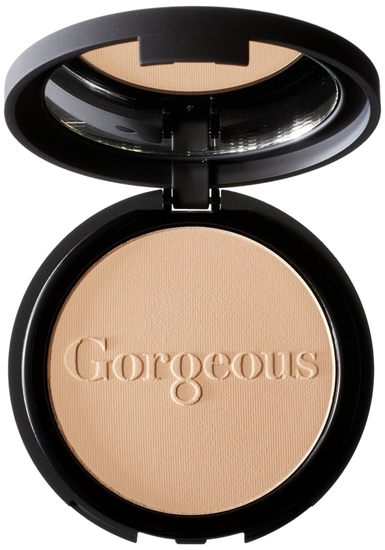 Picture of Gorgeous Cosmetics-  Powder Perfect Pressed Powder