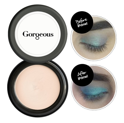 Picture of Gorgeous Cosmetics - Prime Eyeshadow Base
