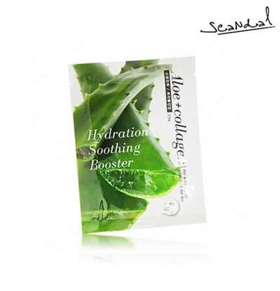 Picture of Aloe + Collagen Face Mask