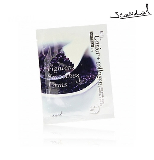 Picture of Caviar + Collagen Face Masks