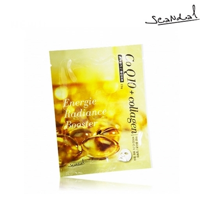 Picture of CoQ10 + Collagen Face Masks