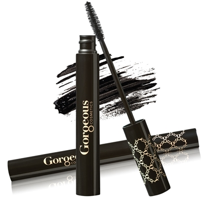Picture of Gorgeous Cosmetics - Glamalash Volumizing Mascara - Black