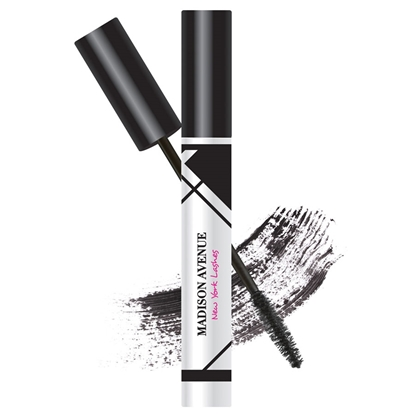 Picture of Gorgeous Cosmetics - Madison Avenue Mascara - Black