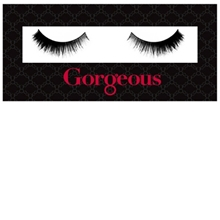Picture of Gorgeous Cosmetics -Miss Cheeky Lashes False Lashes