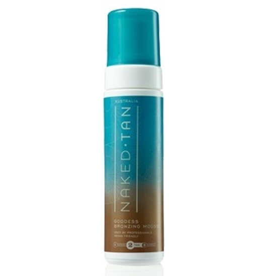Picture of Naked Tan - Goddess Bronzing Mousse
