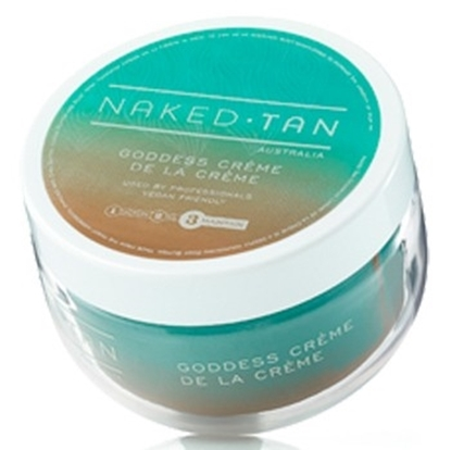 Picture of Naked Tan - Goddess Creme de la Creme
