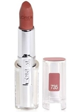Picture of  L'Oreal Infallible Le Rouge - Mermerizing Merlot 735