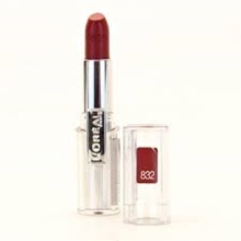 Picture of L'Oreal Infallible Le Rouge - Unending Amber 832
