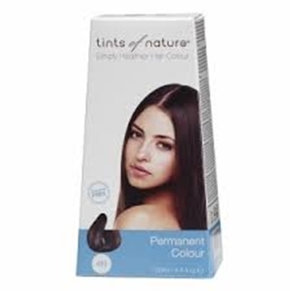 Picture of  Tints of Nature Hair Colour - Medium Brown 4N 130ml