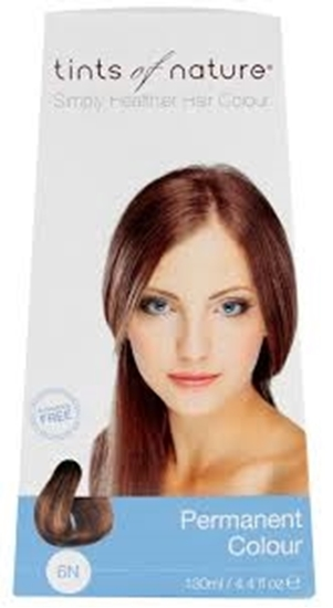 Picture of Tints of Nature Hair Colour - Dark Blonde 6N 130ml