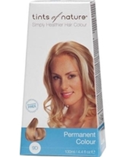 Picture of  Tints of Nature Hair Colour - Very Light Golden Blonde 9D 130ml