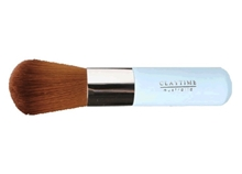 Picture of Claytime -Cosmetic Powder Face Brush
