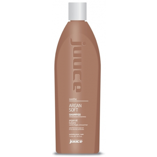 Picture of JUUCE Argan Soft Shampoo