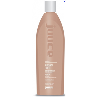 Picture of JUUCE Argan Soft Conditioner