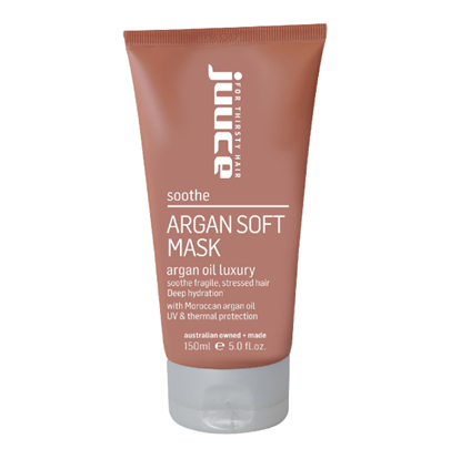 Picture of JUUCE Argan Soft Mask