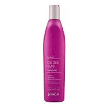 Picture of JUUCE Colour Vamp Shampoo 345ml