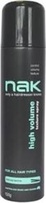 Picture of   NAK High Volume Texture Spray