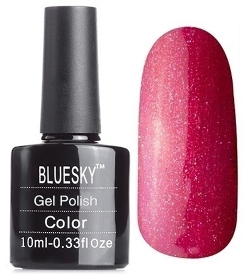 Picture of  Bluesky Gel Polish- Elegance 7363