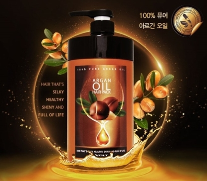 Picture of Argan Oil Hair Pack ( Conditioner)- 100% Pure Argan Oil