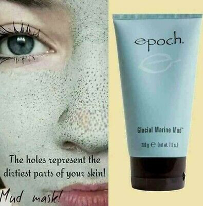 Picture of Epoch® Glacial Marine Mud®